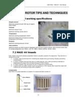 Tips & Techniques, MAXI-44, Rev02