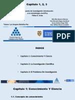 libro Fidias G. Arias expo