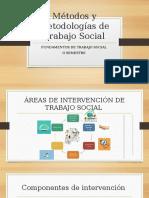 Métodos y metodologías de Trabajo Social.ppt