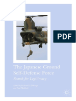 Robert D. Eldridge, Paul Midford (eds.) - The Japanese Ground Self-Defense Force_ Search for Legitimacy-Palgrave Macmillan US (2017).pdf