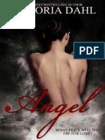 Angel - An Erotic Short Story.epub