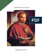 Alfonso Maria de' Liguori - Apparecchio alla morte.pdf