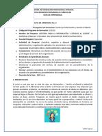GFPI-F-019_Fomato_GUÍA DE APRENDIZAJE No.2  INTERACTUAR CON CLIENTES DE ACUERDO CON SUS NECESIDADES Y CON LAS POLÍTICAS Y ESTRATE.docx