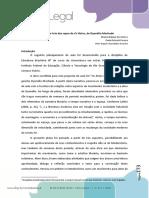 PLANO DE AULA A PARTIR DA OBRA OS RATOS