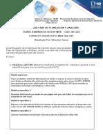 Material Formato Guion OVI, Alejandra Parada