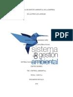 SISTEMA DE GESTIÓN AMBIENTAL DE LA EMPRESA 2.docx
