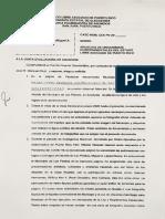 Querella PPD - Alcalde de Las Piedras 15 de abril de 2020