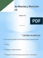 Central de Mezclas y Nutrición Parenteral (2)