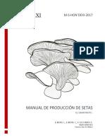 MANUAL DE SETAS HONDEXI