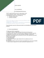 Processo civil – procedimentos especiais