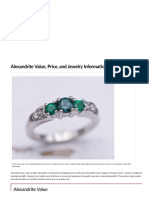 Alexandrite Value, Price, and Jewelry Information - International Gem Society.pdf