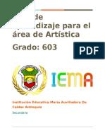 Artistica1 m