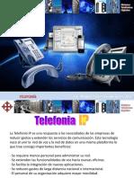 CLASE 2 TELFONIA IP