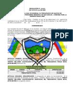 RESOLUCION DE SEGREGACION DEL PRESUPUESTO DE LA PERSONERIA 2020 (1).docx
