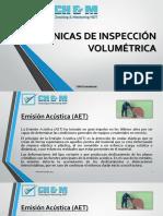 3.3 Emision Acustica (AET)