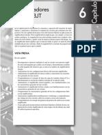Transistores - Amplificador BJT by Donald a. Neamen