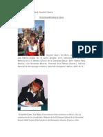 Publicaciones Yan María Yaoyólotl Castro