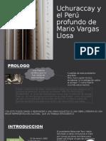 Uchuraccay y el Perú profundo.pptx