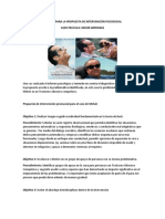 EJEMPLO PARA LA PROPUESTA DE INTERVENCIÓN PSICOSOCIAL (4)