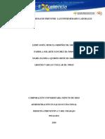 MAPA MENTAL FORMAS DE PREVENIR  LAS ENFERMEDADES LABORALES.pdf