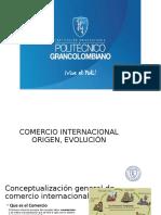 Origen y evolución Comercio Internal.pptx