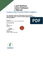 DataSuite & DatPass Validation
