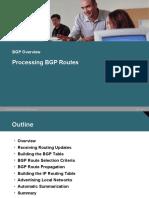 BGP32S01L04-Procesamiento de Rutas en BGP