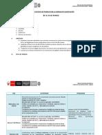 rutadetrabajoparalasemanadeplanificacin-ugelcaman-170301014857
