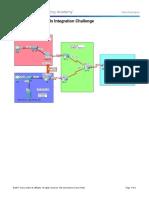 3.6.1.2 Packet Tracer - Skills Integration Challenge.doc