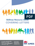CoveringLetters