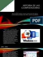 evoluciondelascomputadorasapartirdelao2000-140930213316-phpapp02