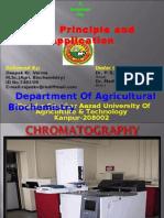 Gas Liquid Chromotography by Deepak Kr. Verma