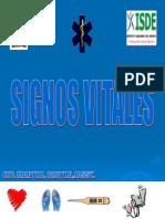 SignosVitales