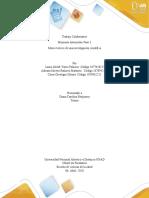 trabajo colaborativo metodologia de la investigacion