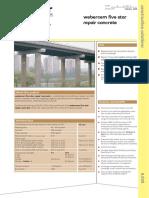 04.020 webercem five star repair concrete.pdf