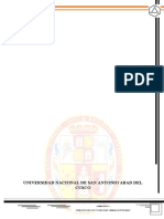 MOVILIDAD URBANA Y ESPACIOS PUBLICOS