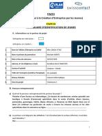 Formulaire identification des jeunes VF (1)