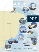 MEC VOL 08 Geografia - O mar no espaço geográfico brasileiro