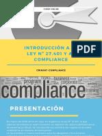 flyer curso online introductorio
