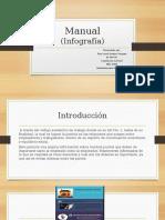 Manual inforgrafía