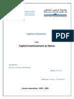 ingénierie  financière 1