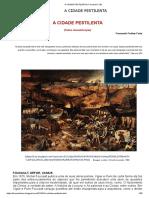 A CIDADE PESTILENTA _ Fernando Fuão.pdf