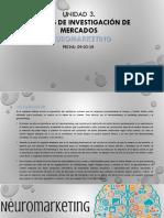 UNIDAD 3_Tópicos de investigación de mercados