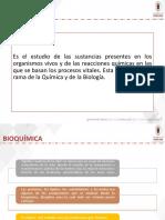 CLASE I. INTRODUCCIÓN BIOQUÍMICA-SOLUCIONES REGULADORAS.pptx