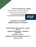 INFORME ENERGIA Y SEGUNDA LEY.docx
