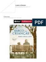 Mario Vargas Llosa para crianças - Revista Crescer