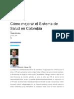 Cómo mejorar el Sistema de Salud en Colombia.docx