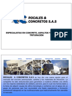 BROCHURE ROCALES Y CONCRETOS OCT 24 2014