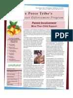 Qtrly Newsletter Dec