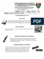 Guías de Aprendizaje Tecnologia 4A S3